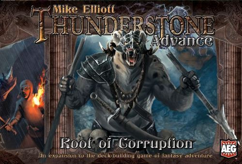 Root of Corruption