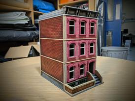 Hordes & Houses