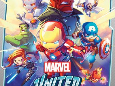 Day 11 - Marvel United