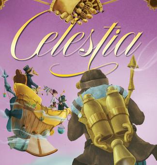 Day 11 - Celestia: A Little Help