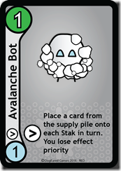 Avalanche Bot