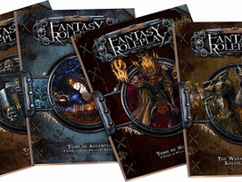Warhammer Fantasy Roleplay 3rd Edition - Rules