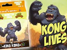 Day 10 - King of Tokyo: King Kong