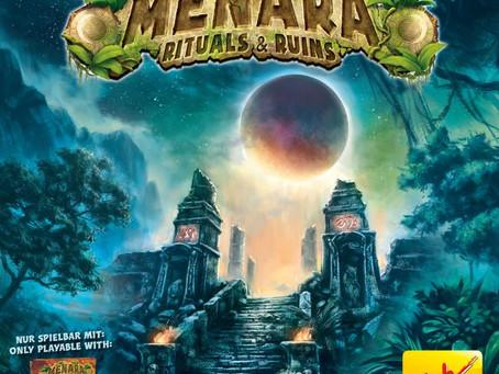 Day 6 - Menara with Rituals & Ruins