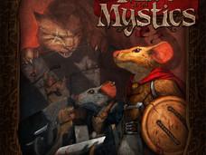 Day 1: Mice & Mystics