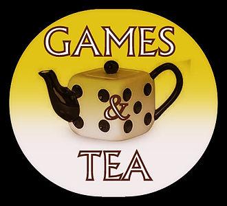 Games & Tea