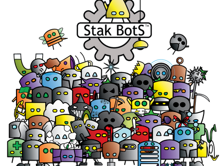 Stak Bots: The Next Evolution