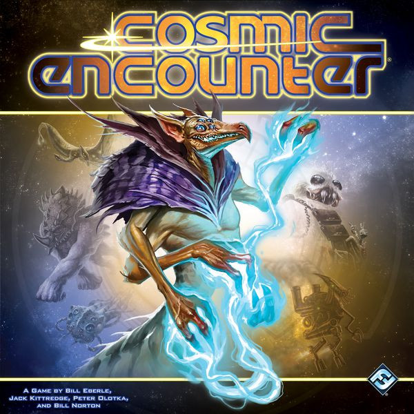 Cosmic Encounter, FFG