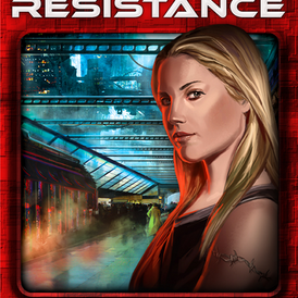 Game Night Reviews: The Resistance