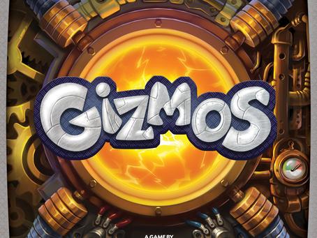 Day 3 - Gizmos