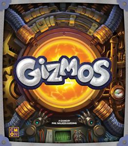 Gizmos, CMON