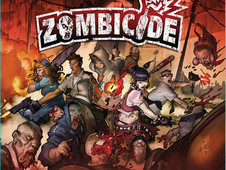 Day 10 - Zombicide