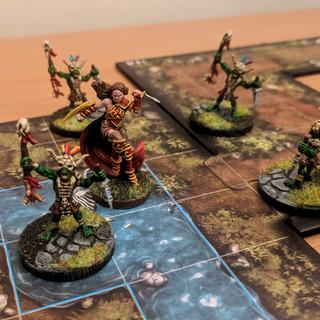 Goblin Witchers