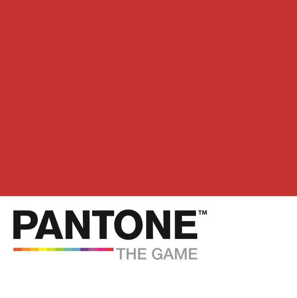 Pantone Cryptozoic