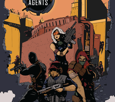 The Agents 2.0