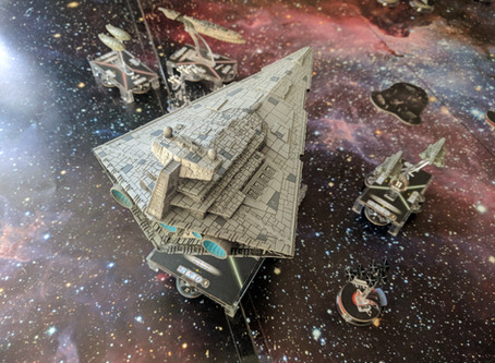 From the Other Side of the Table - Star Wars Armada