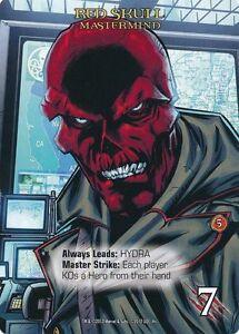 Weekend Warrior: Recalibrating Red Skull