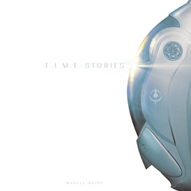 Game Night Reviews: T.I.M.E Stories