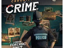 Day 9 - Chronicles of Crime (2019)