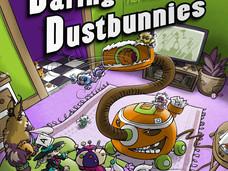 Day 9 - Daring Dustbunnies