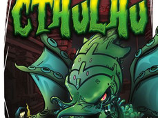 Day 11 - Don't Mess With Cthulhu (2019)