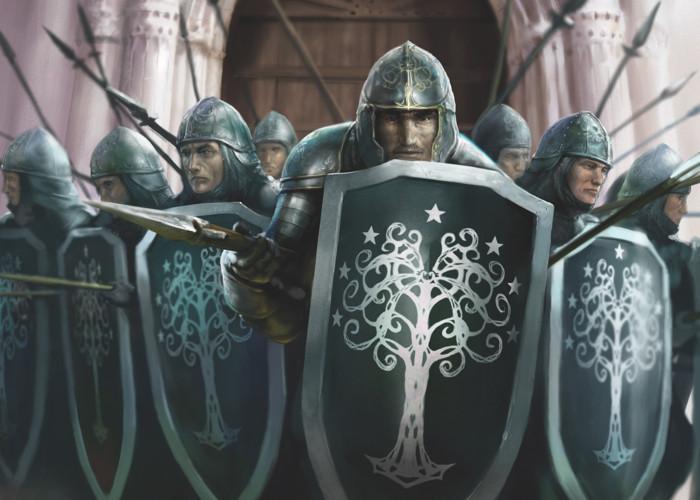 Gondor LCG
