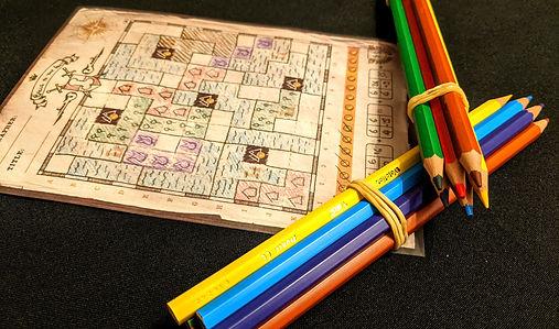 Cartographers Pencils.jpg