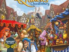 Day 12 - Quacks of Quedlinburg