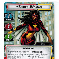 Spider Woma