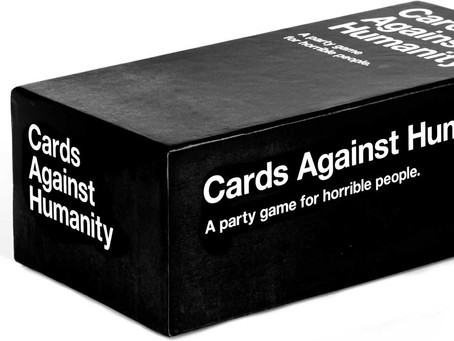 Day 6: Cards Against Humanity