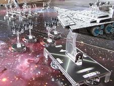 Day 7: Star Wars Armada