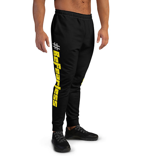 #BeFearless Men's Joggers