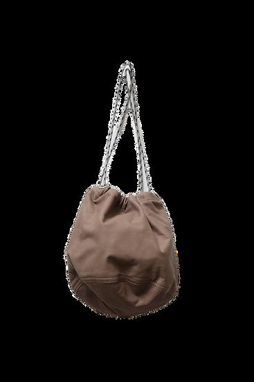 KINCHAKU bag ~L/grey~