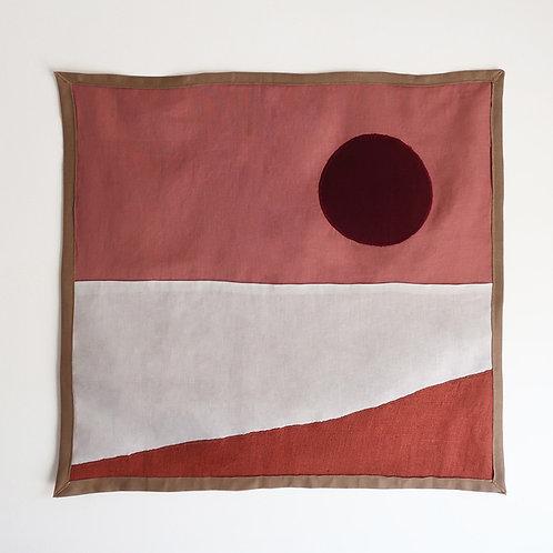 DUSK - Textile Flag