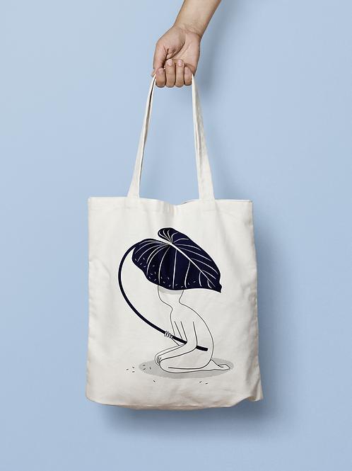 SHELTER - Tote Bag