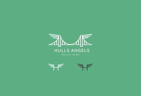 Hull's Angels