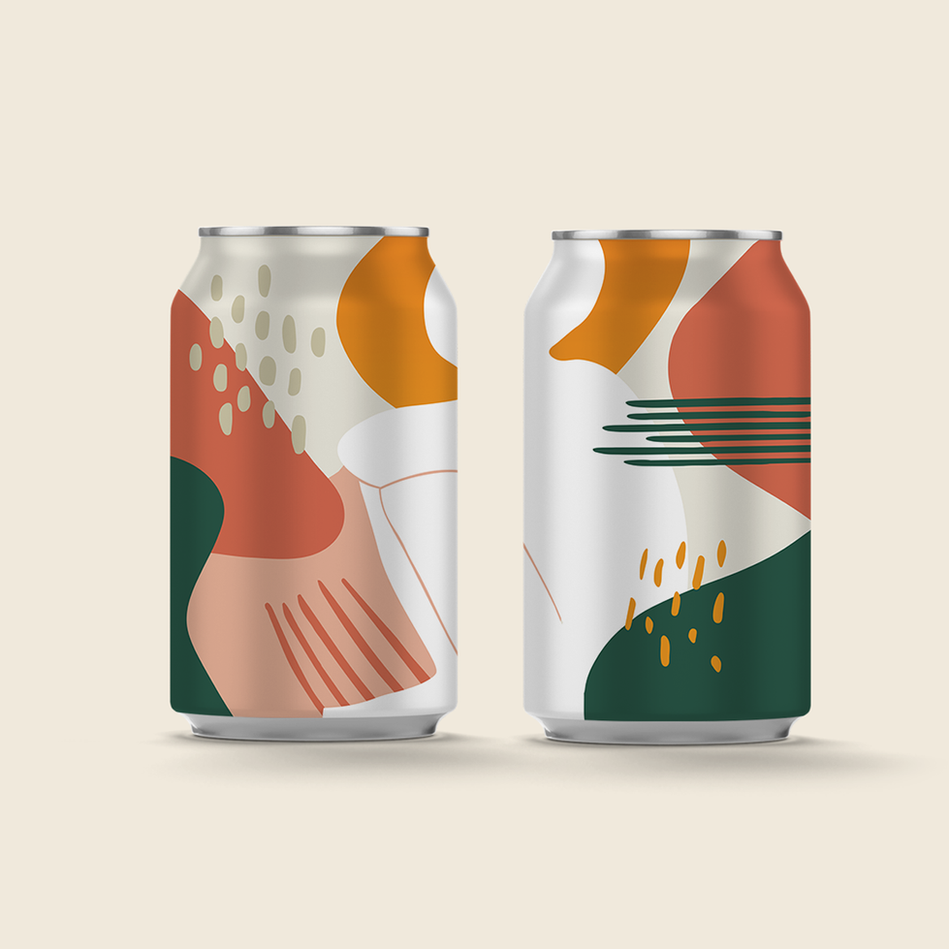 Glug x House of Cans