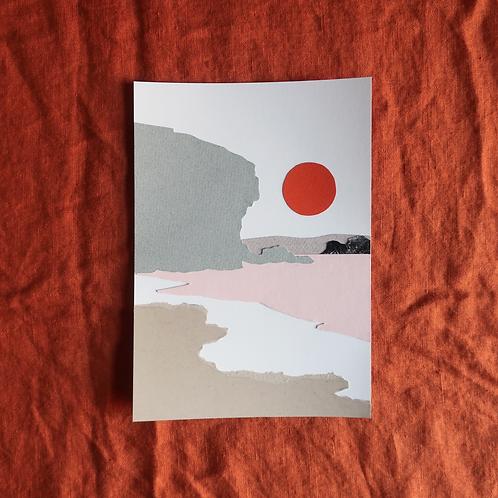 SUN - Collage #1