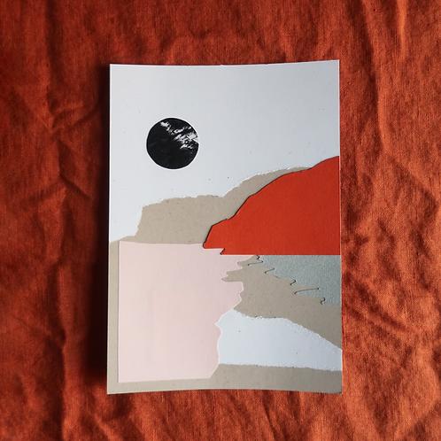 SUN - Collage #3