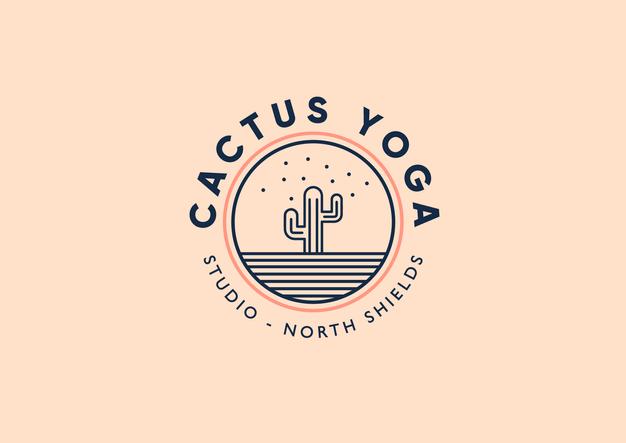 Cactus Yoga