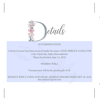 Wedding stationery on organic cotton paper or editable templates details annabelle collection details annabelle collection stopboris Images