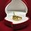 Thumbnail: Design 38 Men's  22ct Gold Ring