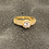 Thumbnail: Design 44 22ct Gold Ring clear Stone