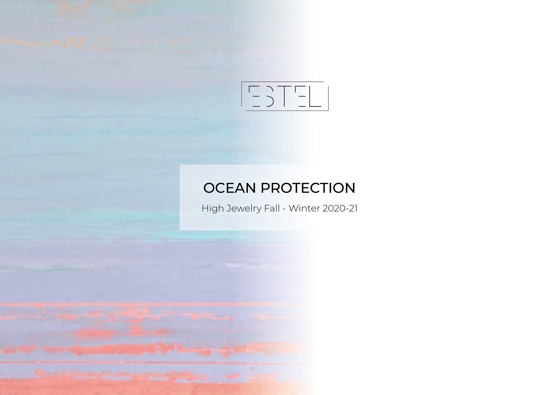 Ocean Protection High Jewelry FW20-21.jp