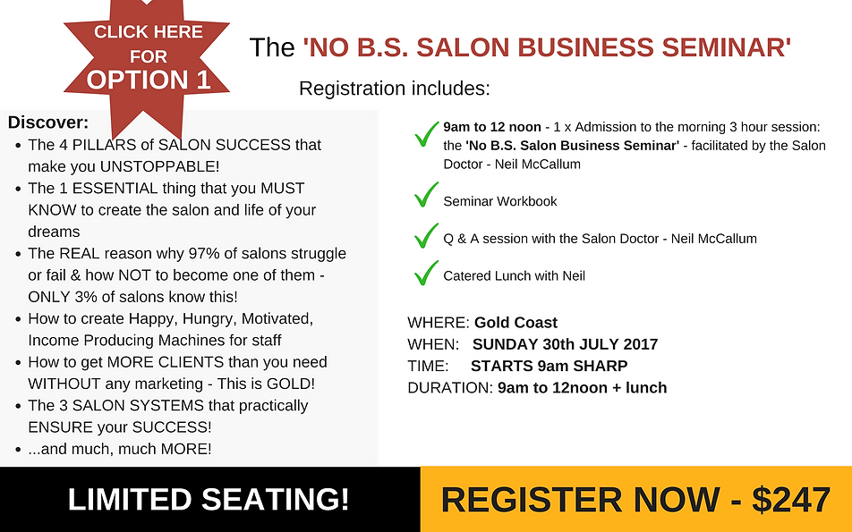 Neil McCallum - Australia's #1 Business Performance Expert