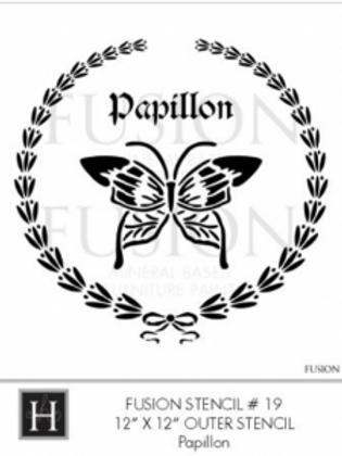 Papillon - #19