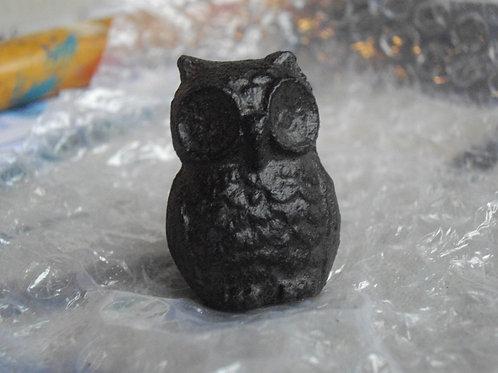 Iron Age Owl Knob