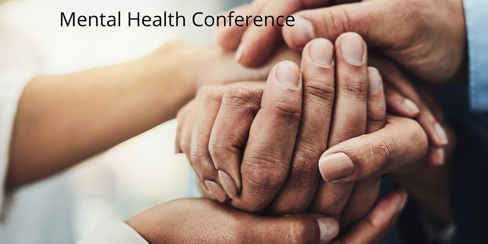 Interwoven: Mental Health Conference