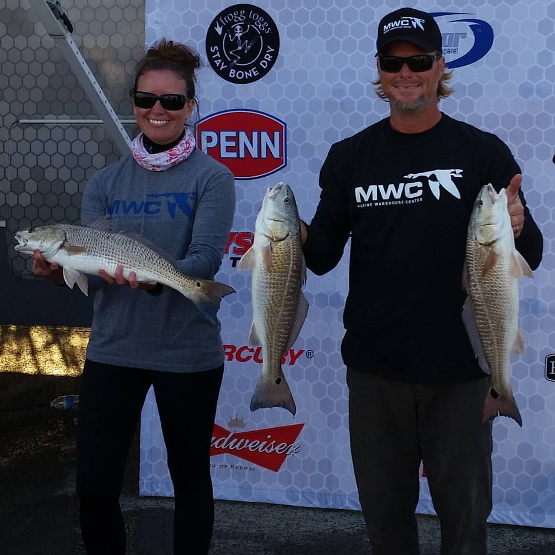 tournament redfish