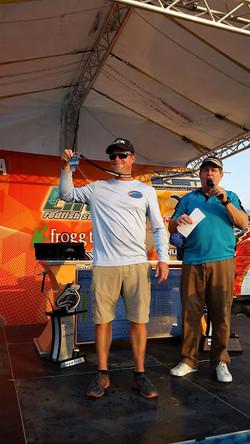 redfish tournament winner